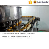 자동적인 대중 음악 상단은 주스 음료 충전물 기계 할 수 있다