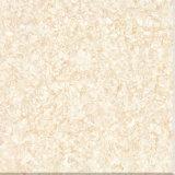 Tuile 600X600 800X800 de porcelaine de charge de double de Bulati de couleur foncée