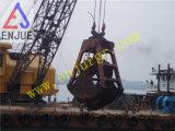 самосхват беспроволочного самосхвата веревочек 25t драгируя для морского палубного судового крана