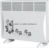 calefator do aquecedor 1800W com elementos de aquecimento do fio