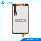 Экран касания LCD цены по прейскуранту завода-изготовителя на желание 400 HTC один Su T528W