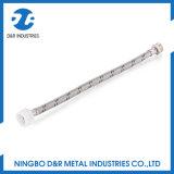 Dr. 4016 mangueira do engranzamento do aço inoxidável flexível