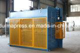 CNCの金属板の曲がる折る機械、販売のDelem Da52システムが付いている油圧出版物ブレーキ250t4000