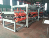 Zwischenlage-Panel, das Maschinerie-Produktionszweig bildet