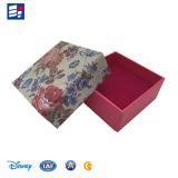 Цветок/вино/конфета/косметика/ювелирные изделия/свечка/упаковывая бумажная коробка