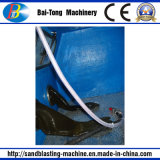 Машина Sandblasting ручного тела стеклоткани влажная