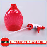 475ml 청소 (ZY01-D140)를 위한 트리거 스프레이어를 가진 플라스틱 애완 동물 병