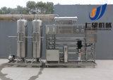 système industriel de purification du RO 10t/système pur de traitement des eaux