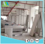 Isolamento térmico EPS Cement Sandwich Wall Panel