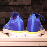 Ботинки спортов тапок Flyknit новых женщин способа типа (MB17-6)