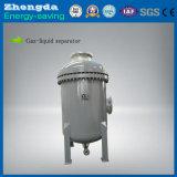 Secador do ar da regeneração do calor da compressão do consumo do gás para o produto químico da indústria