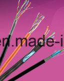 Cabos baratos da rede do ftp Cat5e do preço ETL da venda quente