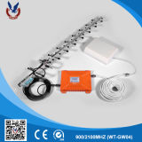 Verstärker-mobiler Signal-Doppelbandverstärker G-/MWCDMA G/M