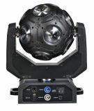Yuelight 12PCS*12W RGBW 4in1 Träger-bewegliches Hauptlicht des Fußball-LED