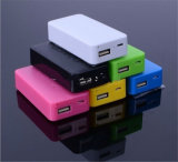 Batterie externe de côté portatif universel d'alimentation de secours pour le PC MP4 de Tableau de téléphone mobile
