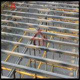 석판 Formwork 시스템 빛 갑판 지원 강철빔