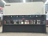 Marco de puerta de Hsp 1500t que hace máquina la máquina que graba de la puerta de acero, troqueladora de la prensa de la piel de la puerta de la seguridad