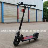 2 Rad-faltbares elektrisches Motorrad mit Aluminiumlegierung-Rahmen