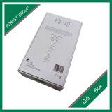 2mmの灰色のボードのカスタム印刷のCadrboardボックス