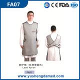 X рисберма одежд радиации луча защитная