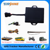Автомобиль GPS мотоциклов сигнала тревоги автомобиля Bluetooth миниый отслеживая приспособления