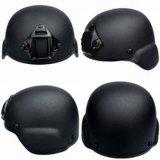 Helm Iiia van de Helm Mich2000 van Pasgt de Ballistische