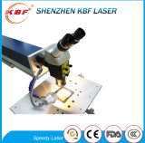 Preço automático da máquina de soldadura do molde do laser da fibra automática
