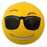 ضخّم يخوى [40كم] [30كم] قطر قابل للنفخ ابتسام وجه [بش بلّ]