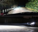 Nieuwe LED-verlichting koplamp, High & Low Beam Auto LED koplamp Aluminium Base LED lamp verlichting, LED Head Lamp
