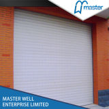 Porte de garage / Roller Shutter Door (MR. RP77)