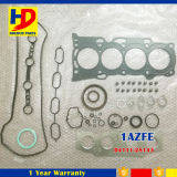 Jogo da gaxeta da revisão para a gaxeta do cilindro do motor de Toyota 1azfe (0411-28143)