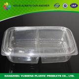 Contenitore di alimento di plastica su ordinazione di utilizzazione alimentare