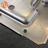 China-Qualitäts-Zoll-verbiegende Befestigungsteil-Metallzubehör des Möbel galvanisierten Stahls