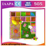 실내 다채로운 케이크 주제 아이들 운동장 (QL-17-2)