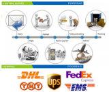 Безопасный гликоль полиэтилена CAS органических растворителей: 25322-68-3 Peg400 Peg600