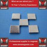 De gesinterde Magneet Van uitstekende kwaliteit van de Magneet