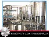 Máquina de enchimento pequena automática da água de frasco do animal de estimação