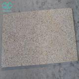 G682/gelbe Fliese Granite/G682/gelber Stein, Steinfliese