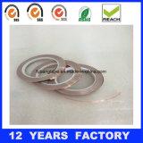 25mm rückseitig klebendes kupfernes Folien-acrylsauerband für die Abschirmung