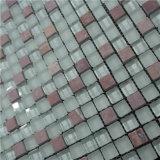 Mozaïek voor het Mozaïek van het Glas van het Zwembad voor Mozaïek van het Glas van de Tegel van het Zwembad het Smeltende