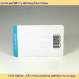Completos cores impressas cartões de plástico com código de barras para Farmácia Cartão