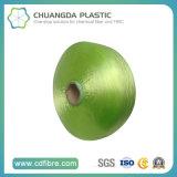 filato del filamento di alta qualità 1000d ciano pp per il materiale da otturazione del cavo