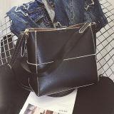 Madame simple neuve Handbags Sy8077 d'Esign de filles d'université de sacs d'épaule d'emballage de type de mode