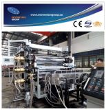 Linea di produzione libera della scheda della gomma piuma del PVC con 10 anni di fabbrica