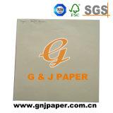Papel colorido de la cartulina de la calidad excelente para el corte hecho a mano