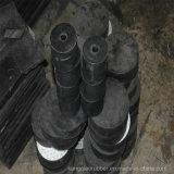 Het gelamineerde Elastomeric Dragende Stootkussen van de Brug met de Plaat van het Staal