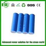 Batería original profunda 1865 del Li-ion de la batería 2600mAh 3.7V del ciclo para los pequeños altavoces del receptor de cabeza de Bluetooth