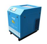 Compressor de ar conduzido direto do parafuso giratório energy-saving de VSD (KF185-10INV)