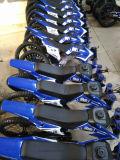 Mini paseo eléctrico de la motocicleta del cabrito del motor del bebé de los niños en el juguete (ly-a-31)