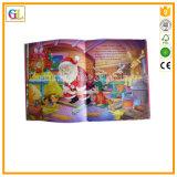 高品質のハードカバーおよび紙表紙の児童図書の印刷